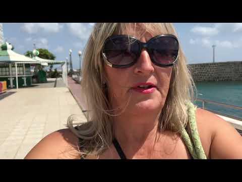 Lockdown Lanzarote