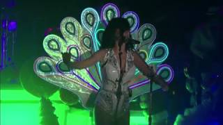 Katy Perry   Peacock Live on Letterman