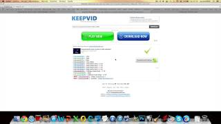 Video COMO DESCARGAR VIDEOS DE YOUTUBE-Windows y MAC-(Sin ningún programa y gratis!)2014 download MP3, 3GP, MP4, WEBM, AVI, FLV November 2017