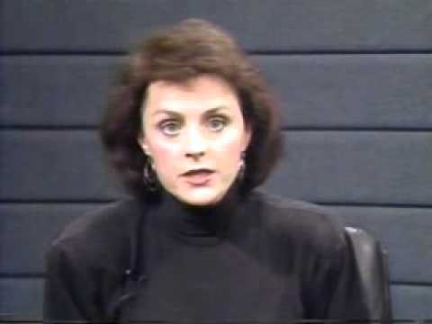 April 6, 1989 WTKR Live at Five Newscast (Pt  1) wmv