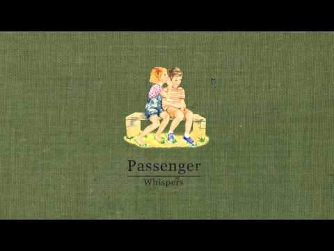 Scare Away The Dark - Passenger (Audio)
