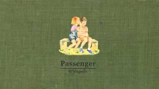 Scare Away The Dark - Passenger (Audio)