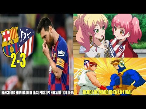 Donde Ver Barcelona Real Madrid Copa Del Rey