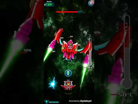 Level 132 ALIEN SHOOTER Quick Tips | Galaxy Attack | Space Game Mobile