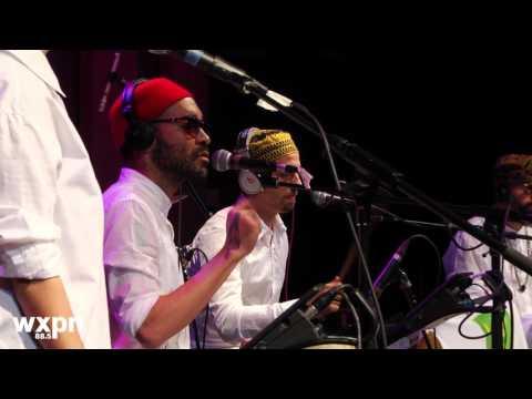 ÌFÉ - Latin Roots Live: Full Set