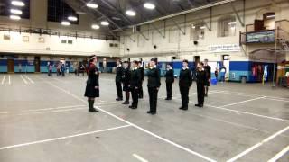 2137 Rcacc Drill Comp Training 2012