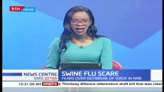 The difference between Swine Flue and Influenza