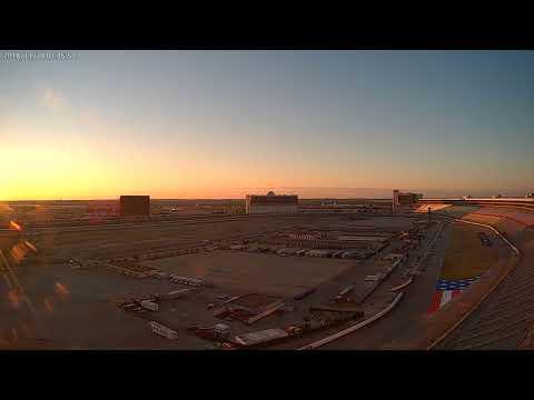 Cloud Camera 2018-11-10: Texas Motor Speedway