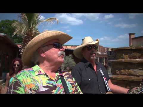 """The Bellamy Brothers - """"Boobs"""""""