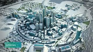 Siemens GIS - NXPLUS C - The Multi-Tool