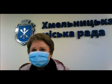 Смерть від COVID-19 страшна. Оксана Піддубна, головний лікар Хмельницької інфекційної лікарні
