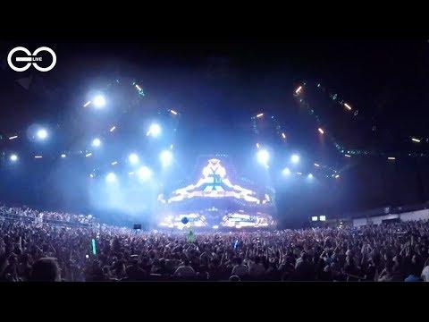 Giuseppe Ottaviani LIVE @ Dreamstate Mexico 2017