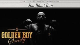 Jon Baiat Bun feat. Sonny Flame - Aladin | Piesa Oficiala