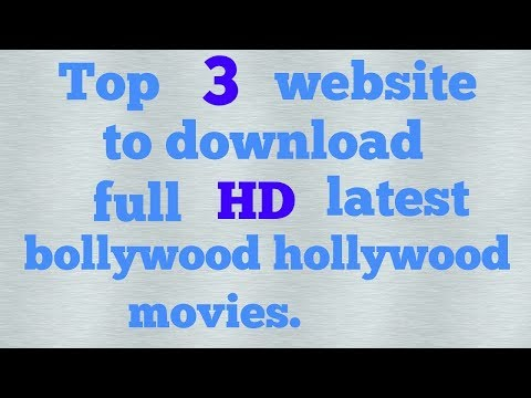Top 3 Website To Download Full Hd Movies Under 300mb (Technical Jeet)