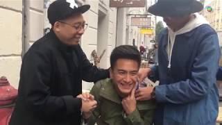 《Do姐再Shopping》馬明拉筋 2017 Video