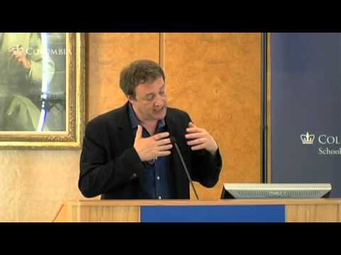 """""""Strange Ways of the Russian Internet"""" Cold War Conference - Part 4"""