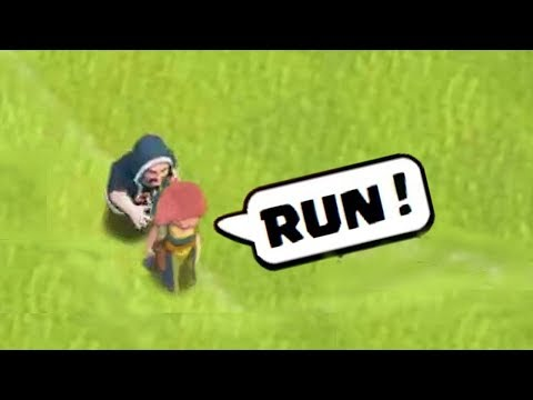TOP COC FUNNY MOMENTS, Glitches, Wins & Fail Compilation #16 | Clash Of Clans Funny Video