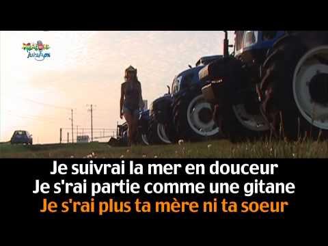 Entre Matane et Bâton Rouge '' Isabelle Boulay''