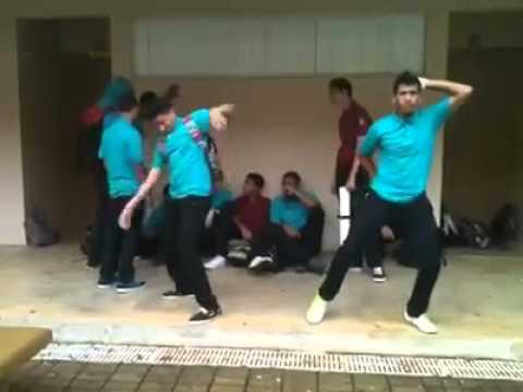 Harlem Shake Puerto Rico (Arecibo Antonio Lucchett - YouTube