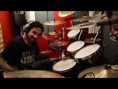 Restless Spirits - Behind The Scenes w/ Deen Castronovo (Drummer & Vocalist) Mp3