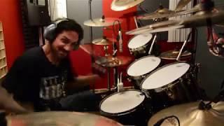 Restless Spirits – Behind The Scenes w/ Deen Castronovo (Drummer & Vocalist)