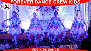 Ballerina Kids Dance Indonesia Ballet Anak Indonesia