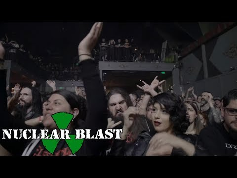 FLESHGOD APOCALYPSE - Veleno: What Fans Can Expect (OFFICIAL INTERVIEW)