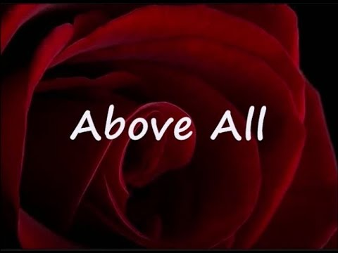 Клип Michael W. Smith - Above All
