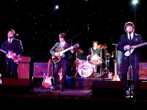 Beatlemania Magic a Tribute to the Beatles - Demo