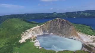 видео Курильские острова