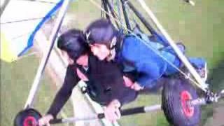 Hang Gliding - It