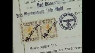 Euthanasie in Thüringen, Teil 1 von 3