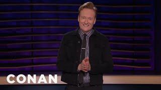 Conan On Trump's Worst Nightmare - CONAN on TBS