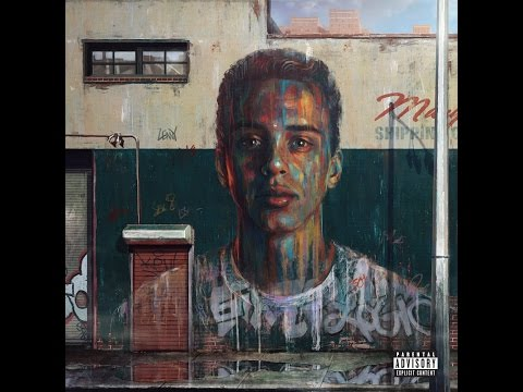 Driving Ms. Daisy [Clean] - Logic ft. Childish Gambino