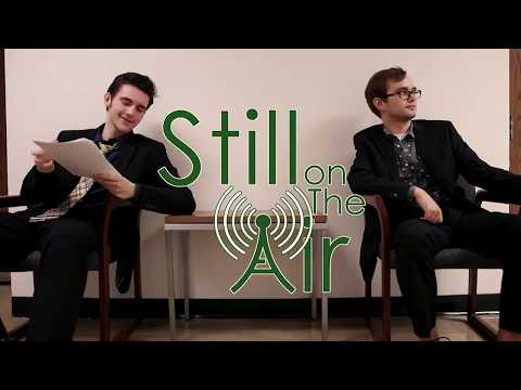 Still On The Air - The Reunion Episode