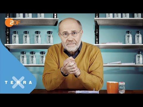 Macht Uns Die Corona-Impfung Krank? | Harald Lesch