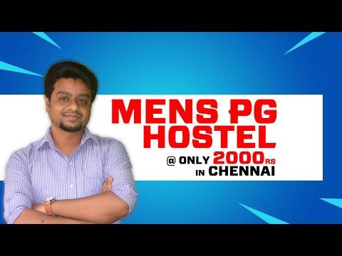 MOGAPPAIR / AMBATTUR / TVS PADI / ANNA NAGAR IS ALL VERY NEAR CHENNAI HOMES | PAYING GUEST | PG |