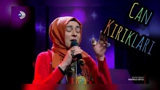 Eftalya Fettahoğlu Emirmiran - Can Kırıkları (Benimle Söyle BÜYÜK FİNAL 1. Performans)