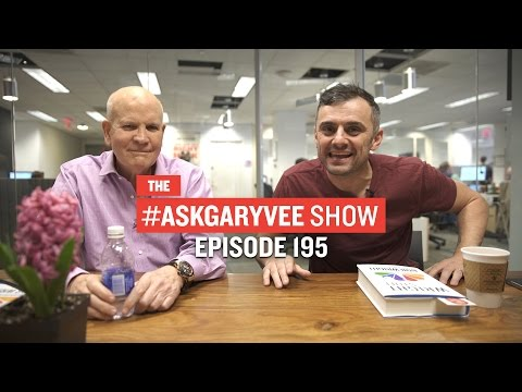 Bob Wright, Nonprofit Marketing & Fundraising: #AskGaryVee E