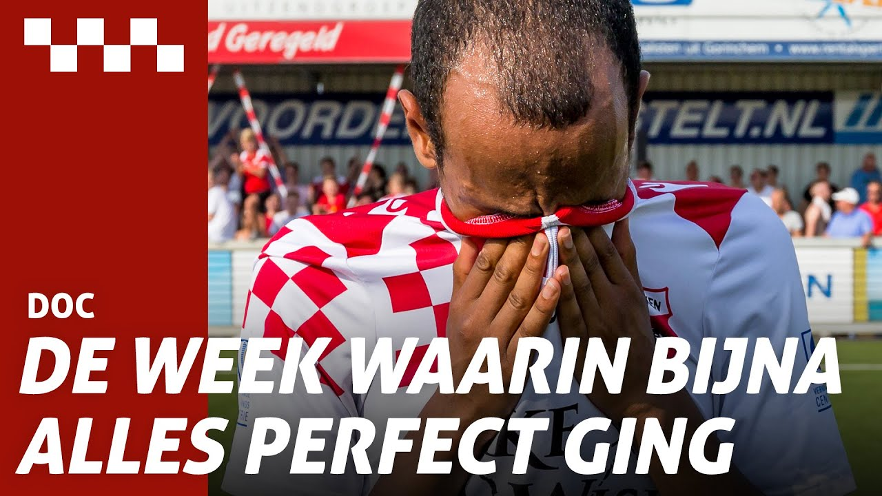 DOC: De Week Waarin Bijna Alles Perfect Ging - Kozakken Boys TV