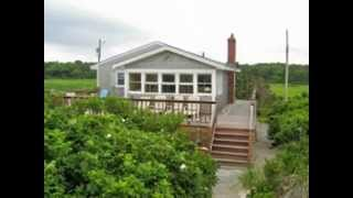 4 Bedroom Vacation Rental Beach House With Private Deck - Sandwich Cape Cod, Property 7487