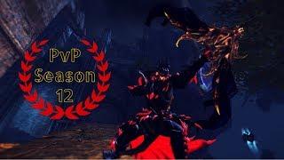 Guild Wars 2 - PvP Season 12 Placement Nr. 3 #iDragonhunter