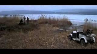 Bánh mỳ - Vàng - Súng lục - Phim Liên Xô Sub Việt 6/7