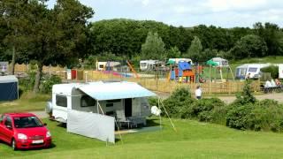 DCU-Camping Kulhuse - Campingplads i Nordsjælland