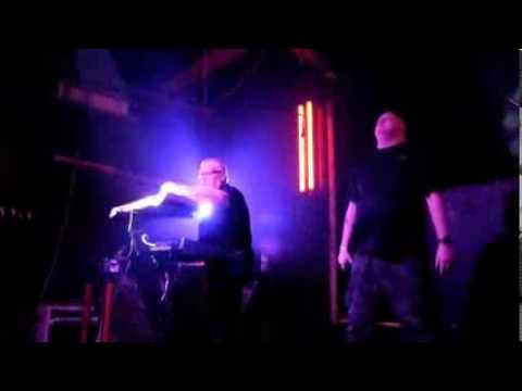 """Leaether Strip - """"Live at Electrowerkz, London - 7 December 2013"""" (Full Show) 