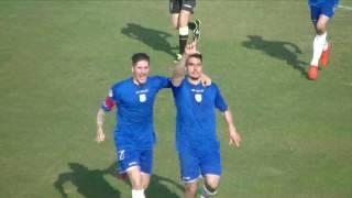 Mezzolara-Colligiana Serie D Girone D