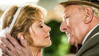 【穷电影】女子结婚当天,有个老人要吻她送祝福,却不想发生了可怕的事