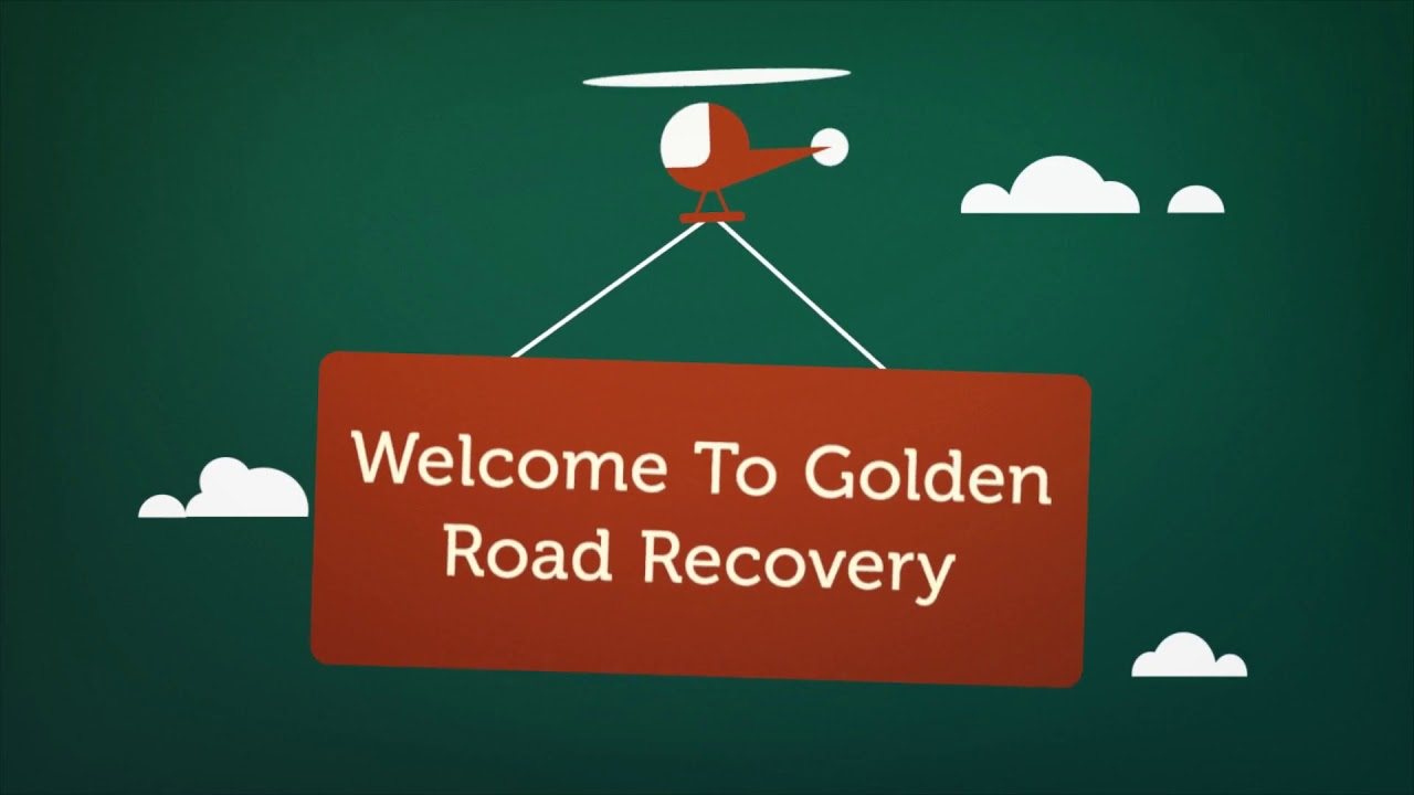 Golden Road Addiction Treatment Center in San Fernado Valley, CA