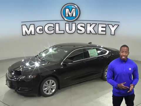 200829 - New, 2020, Chevrolet Impala, Test Drive, Review, For Sale -