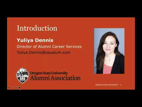 Negotiate like a Pro   Alumni Association